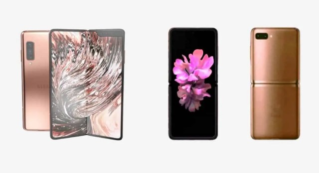 Image result for Galaxy Z Flip & Fold