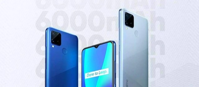 Realme C12 with 3GB RAM, Helio G35 Pops-up on GeekBench