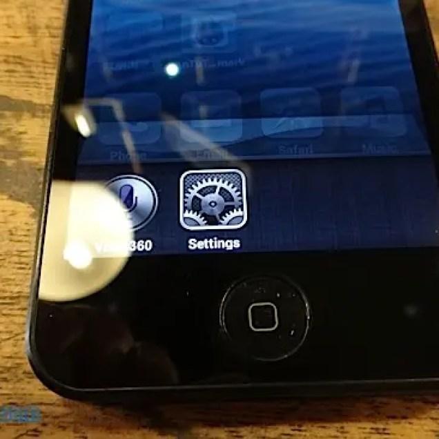 GooPhone i5 ios Android skin