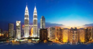 Xiaomi Malaysia Website