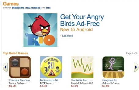 best android application store alternatives