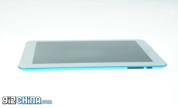dual-core ipad mini clone china