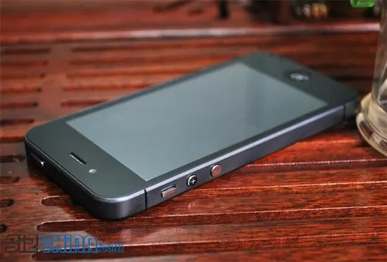 goophone i5 iphone 5 knock off