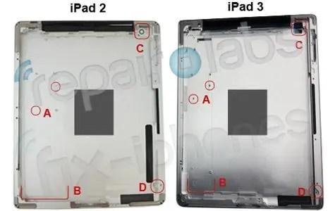 ipad 3 design,ipad 3 teardown,ipad 3 specification,ipad 3 price,ipad 3 launch date,ipad 3 camera,ipad 3 screen