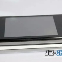 These iPhone 5 clones are not as this as they look.