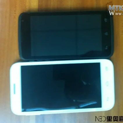 Neo N003 leaked photo