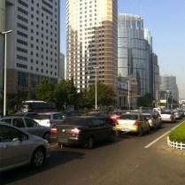 no car day china 2011