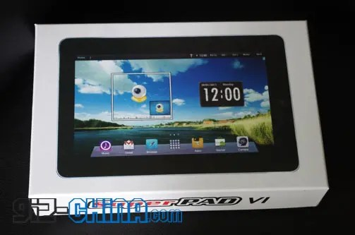 buy superpad android tablet china