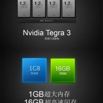 xiaomi tablet leak tegra 3 processor