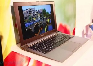asus has two new zenbook ultrabooks available