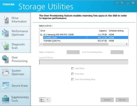 toshiba-q300-pro-toshiba-q300-toshiba-storage-utilities