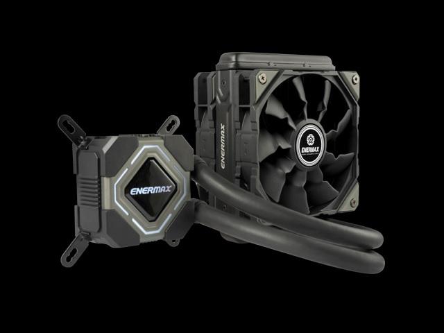 Enermax Liqmax II 120S, review y análisis de este ventilador para PC
