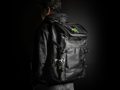 Resultado de imagen para Razer Utility Backpack