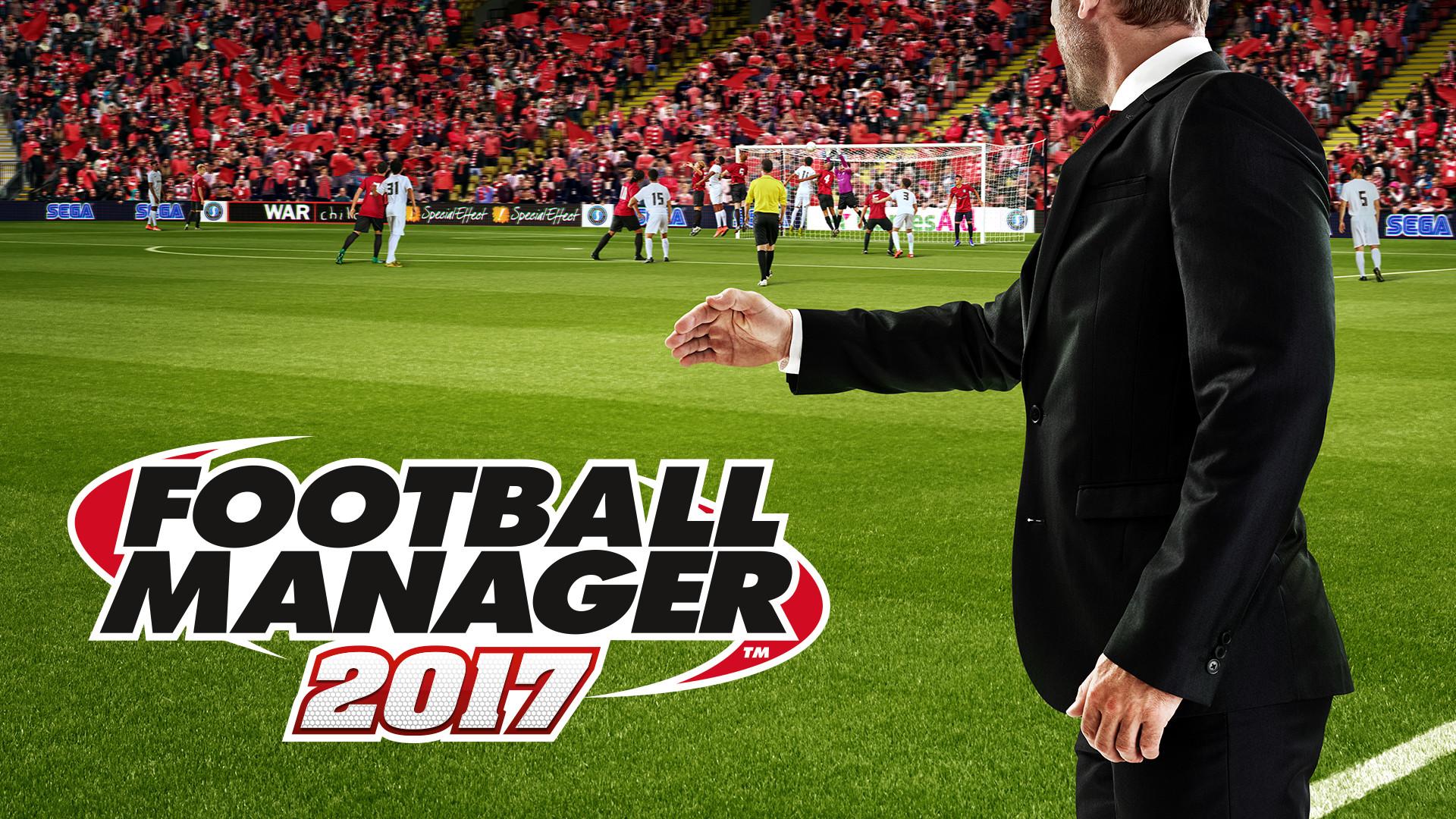 Football Manager 2017, uno de los mejores juegos de fútbol para PC del año