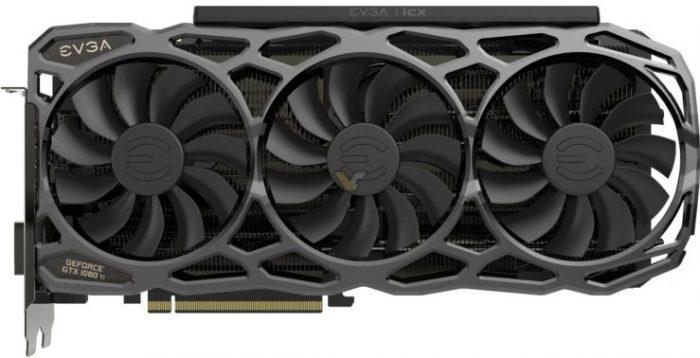 Gizcomputer-EVGA GeForce GTX 1080 Ti FTW3 GAMING ICX, GTX 1080 Ti SC2 y GTX 1080 Ti SC Black Edition GAMING ICX