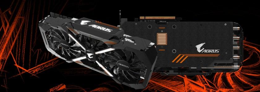 Gizcomputer-Gigabyte Aorus GeForce GTX 1080 Ti Xtreme Edition 11G