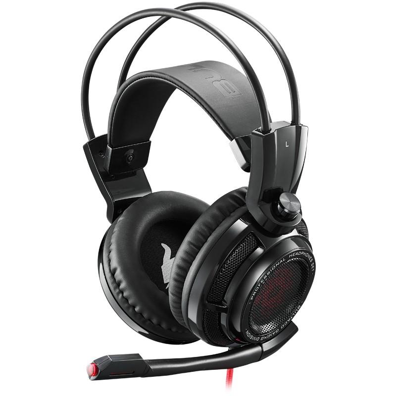 Bultaco Lobito GT 301, los auriculares gaming compatibles con PC y PS4