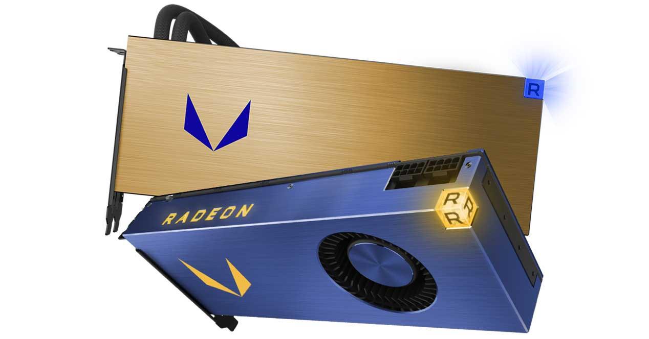 AMD Radeon RX Vega: Primeros resultados fiables en 3DMark11