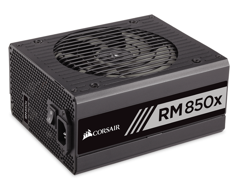 Corsair RM850X, potencia de alta fiabilidad para tu ordenador