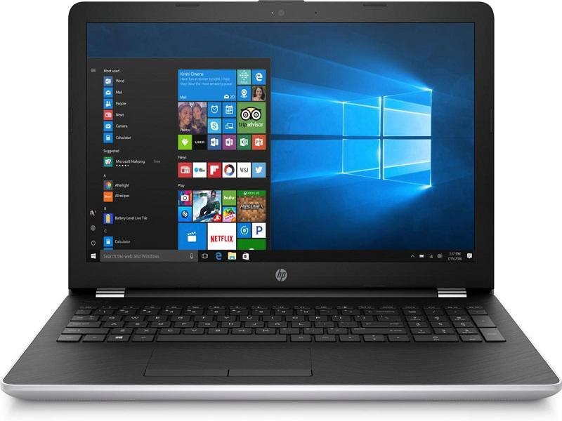 HP 15-BW037NS, el portátil en el que puedes confiar
