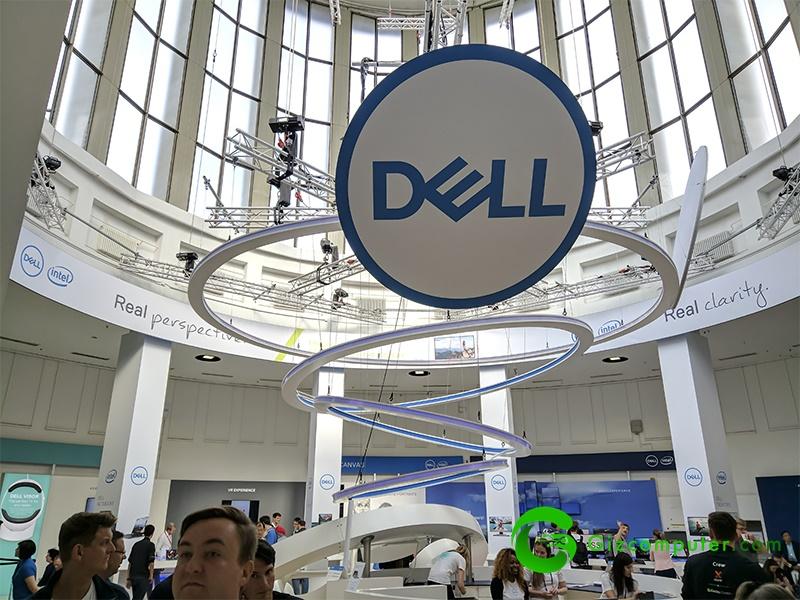 #IFA17: Novedades de Dell en portátiles y gaming
