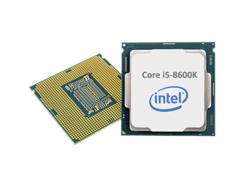 Intel Core i5-8600K, la mejor opción para dar el salto a la 8ª generación