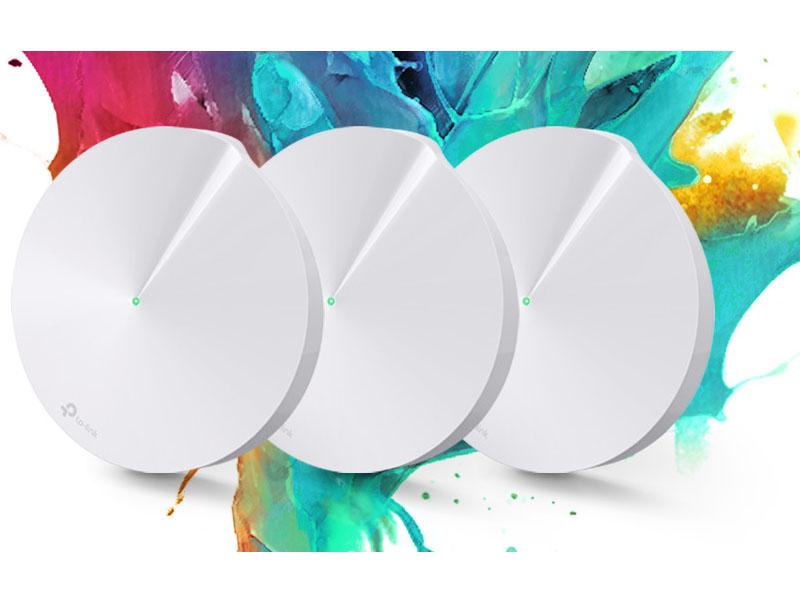 TP-LINK Deco M5, el sistema Wi-Fi para el hogar que querrás conocer