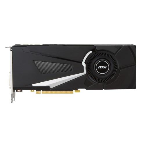 MSI GeForce GTX 1070 Ti Aero