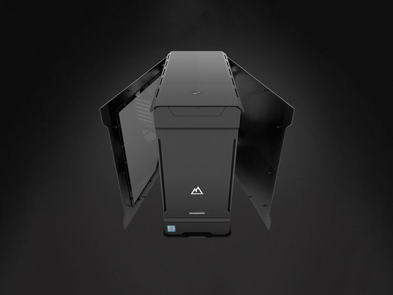 Mountain renueva sus modelos PC de sobremesa