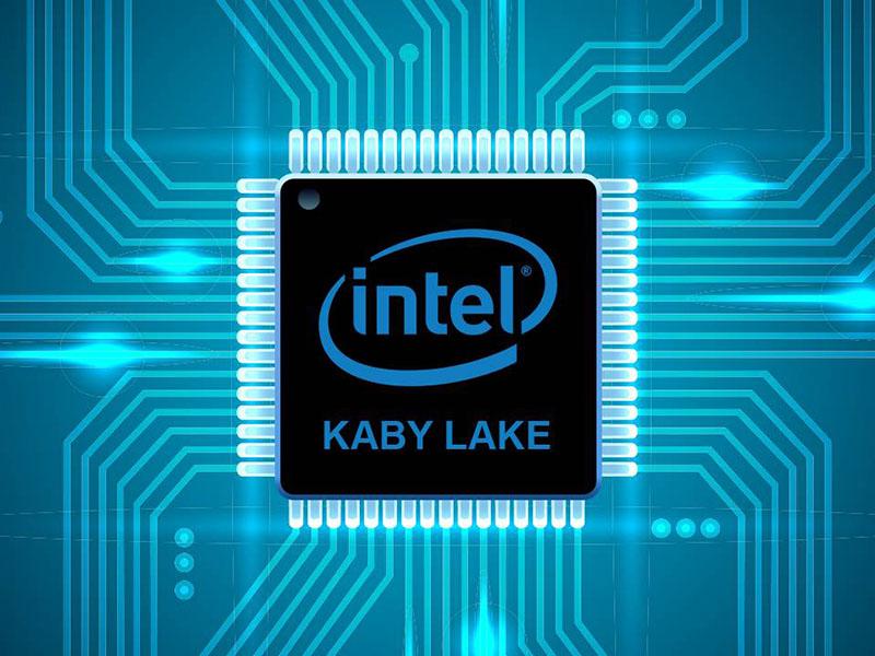 Especificaciones del procesador Intel Core i3 8130U Kaby Lake R