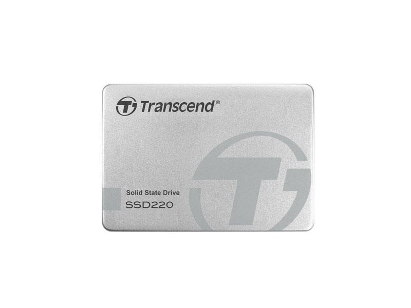 Transcend SSD220S, acelera tu ordenador a precio asequible