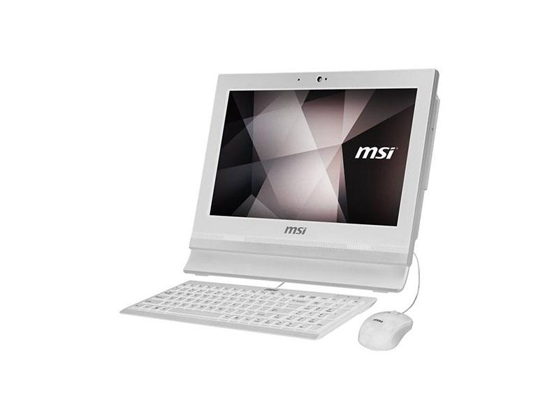 MSI Pro 16T 7M-005XEU, un aliado para el pequeño comercio