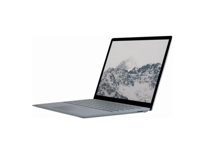 Nuevo Surface Laptop, más barato, menos potente
