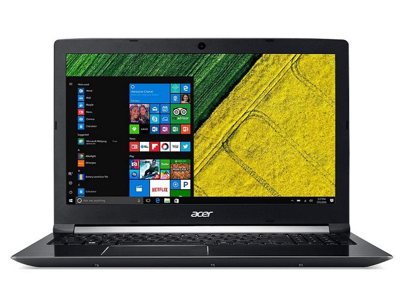 Acer Aspire 7 A715-71G-727N, un portátil de primera calidad