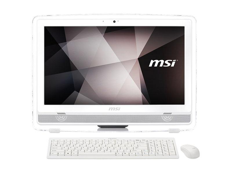 MSI Pro 22ET 7M-085XEU, el PC todo en uno con estilo