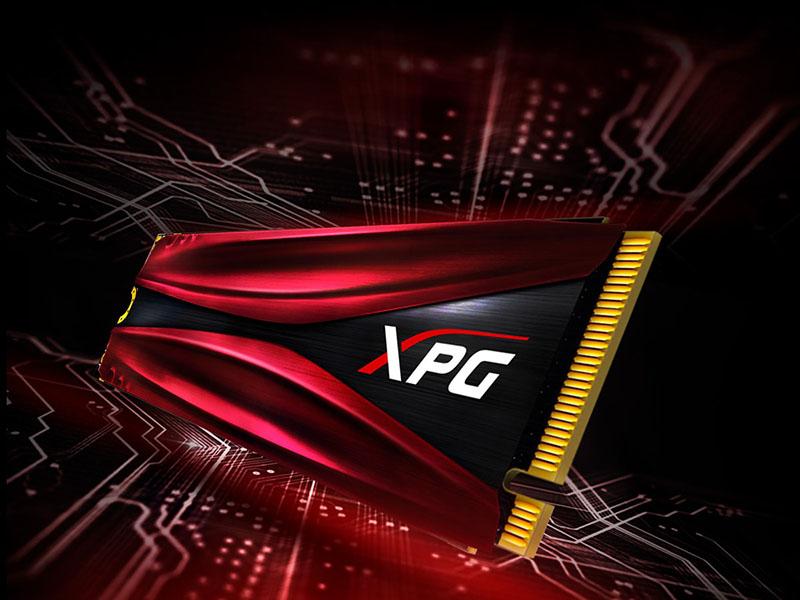 Nuevo SSD M.2 ADATA XPG GAMMIX S11