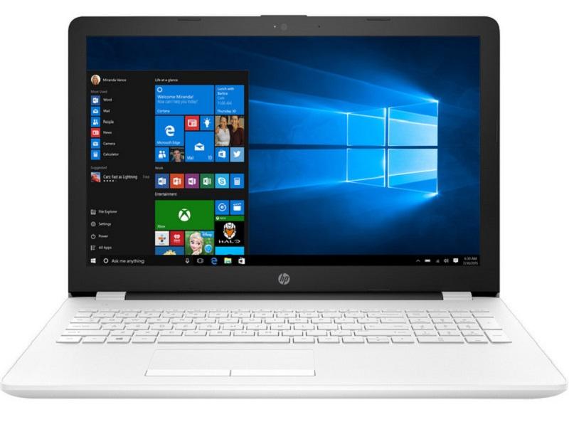 HP 15-BS526NS, un portátil con todas las garantías