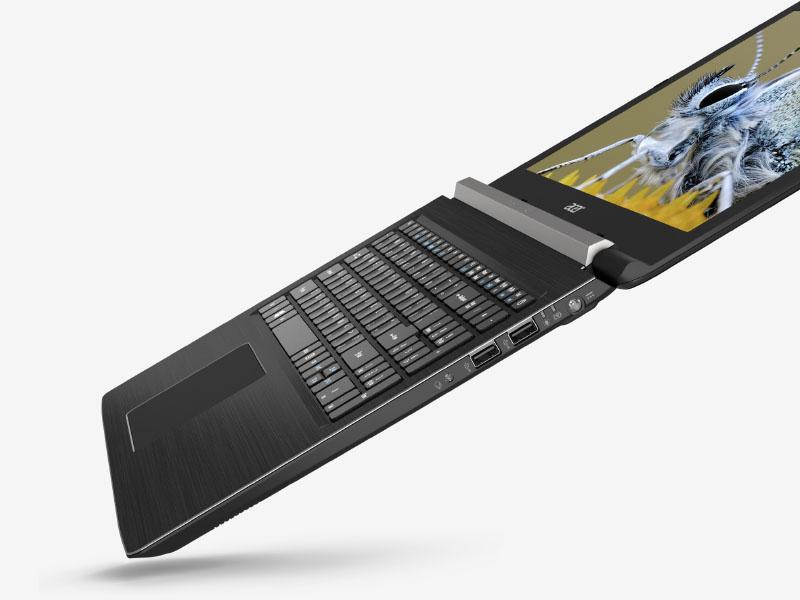 Acer Aspire A515-51: Comparamos todas sus versiones