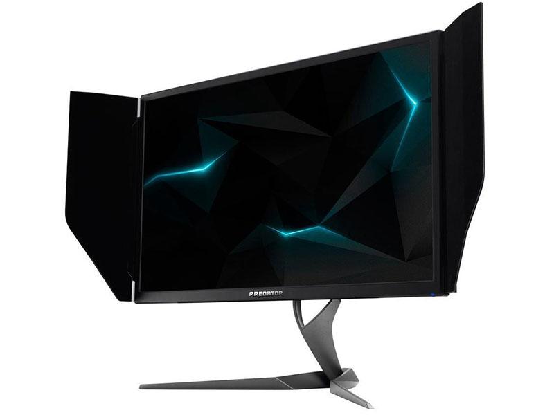 Monitor Acer Predator X27 ya a la venta en los USA