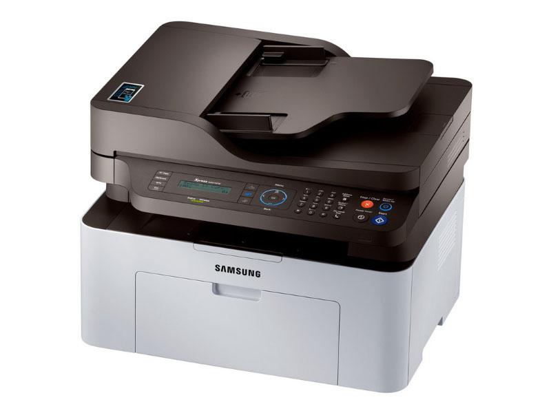 Samsung M2070FW, multifunción láser para un despacho asequible