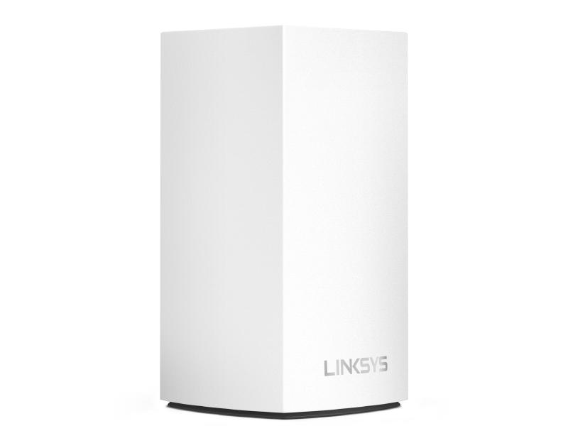 Linksys lanza el nuevo Velop WiFi en malla de doble banda