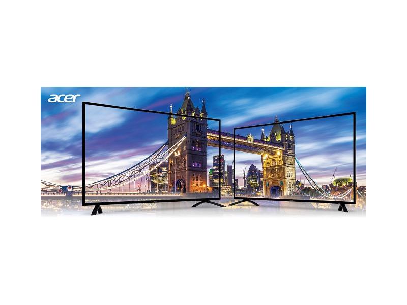 Los nuevos monitores gaming de gran formato Acer: EB490QKbmiiipfx y EB550Kbmiiipx