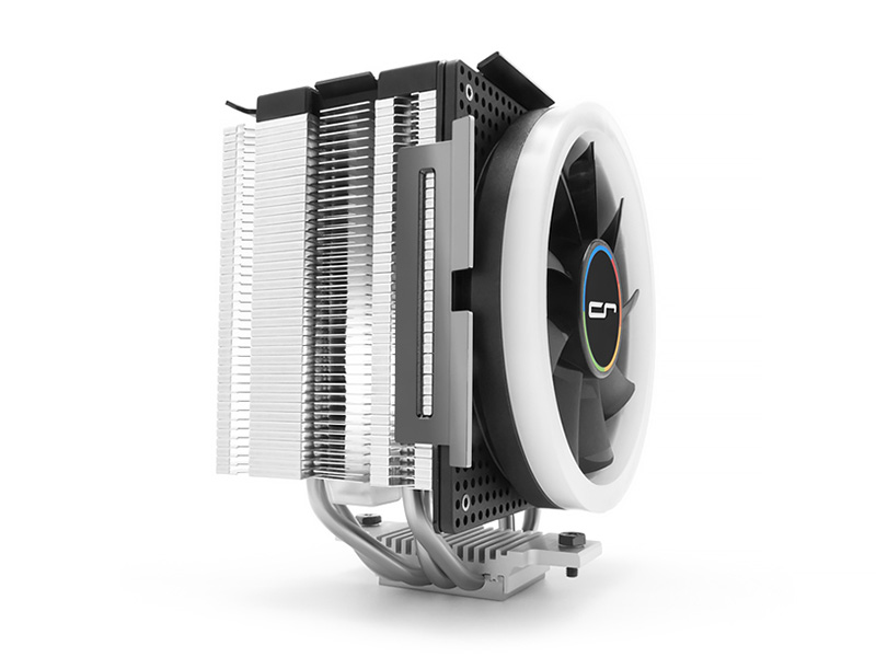 Nuevo disipador de CPU Cryorig H7 Ultra RGB