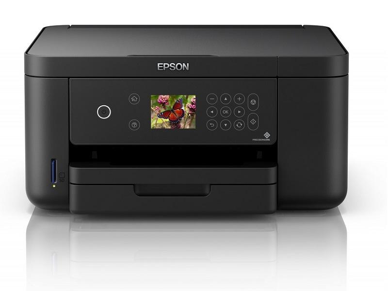 Epson XP-5100, una impresora multifunción asequible