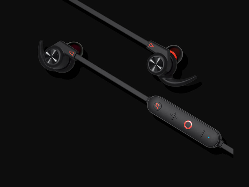 Nuevos auriculares inalámbricos con reproductor Creative Outlier ONE Plus