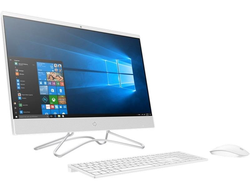 HP 24-f0511ns, qué tiene para ofrecer este ordenador All-in-One