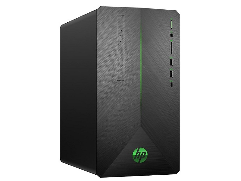 HP Pavilion 690-0014NS, una potente minitorre preparada para jugar