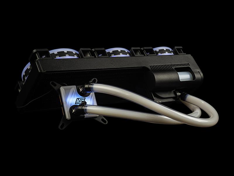 Nuevo sistema de refrigeración líquida Swiftech Drive X3
