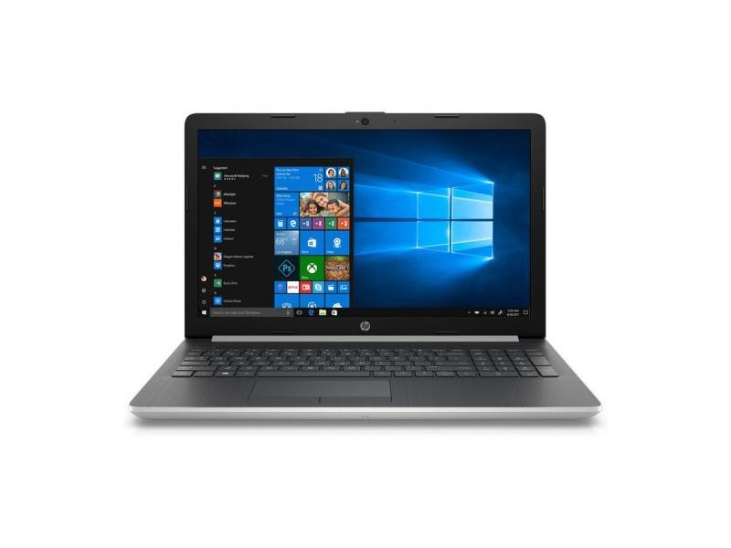 HP NoteBook 15-DA0039NS, un básico de nueva generación