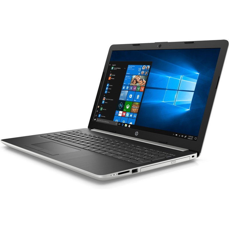 HP NoteBook 15-DA0058NS, procesador